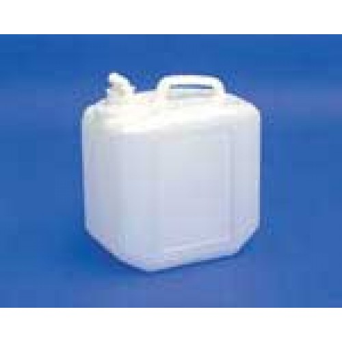 10litre Plastic Water Container With Tap