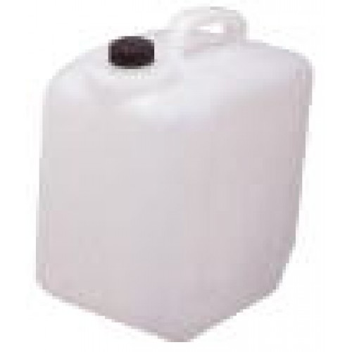 10litre Plastic Water Container Without Tap