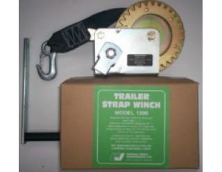 1200LB Strap Winch