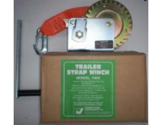1400LB Strap Winch