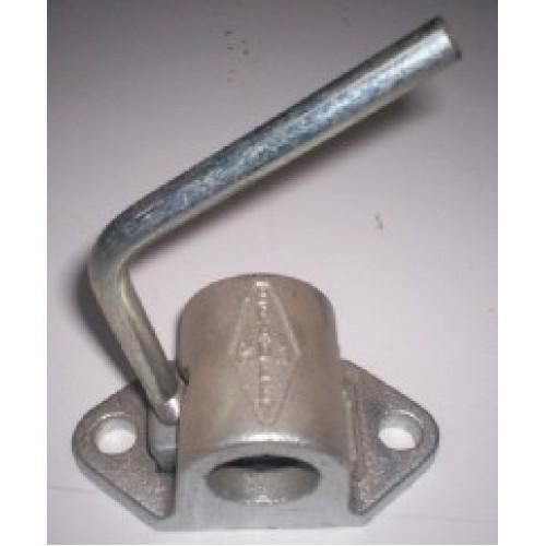 34mm Cast Clamp Bradley P1