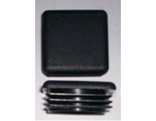 50mm x 50mm Square End Cap