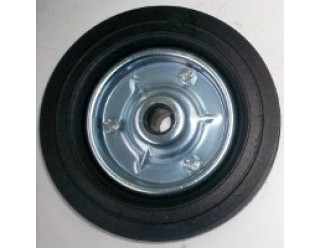 """8""""/200mm Metal Wheel with 20mm bore"""