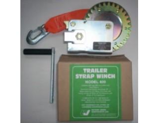 800LB Strap Winch