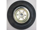 "9""/225mm Metal Wheel with 20mm needle bearing bore"