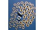 9.5mm Metal Eyelets