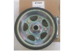"Bradley Kit 3629 Spare Jockey Wheel 9""/225mm x 80mm"