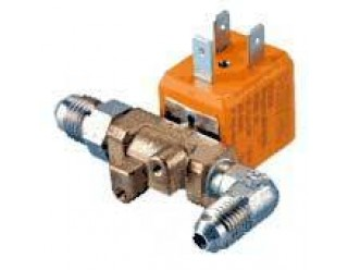 Gas Valve Assembly 624022