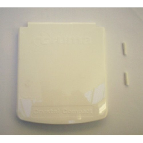 Carver Truma Products Lid For Carver Compact Housing White