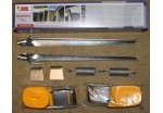 Fiamma Awning Tie Down Kit S Yellow