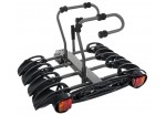Exodus Towball Mounted 4 Bike Carrier