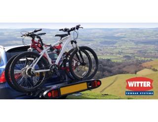 Cycle Carriers Bike Carriers Car Bike Racks Witter Pendle