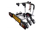 Witter Towball Mounted 3 Bike Carrier ZX303
