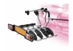 Summit Towball Mounted 4 Bike Carrier SUM-607