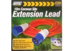 10m Mains Extension Lead
