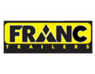 Franc/Trelgo Trailer Spares & Accessories