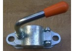 48mm Cast Clamp Kartt Large Hinged