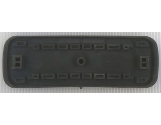 Spare Rubber Pad for Mont Blanc/Halfords Roof Bars 142608