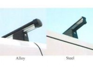 Witter Van Roof Bars