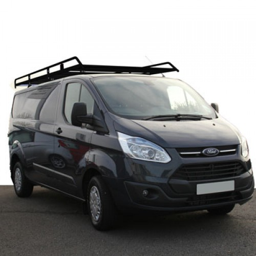 2012 Ford Transit Connect Cargo Van Xlt 4dr Mini W Side: Ford Transit Custom L1H2 SWB Twin Door, 2012 Onwards