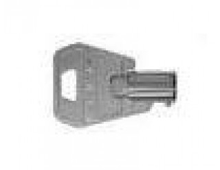 Spare Key for Bulldog Wheelclamps and Hitchlocks