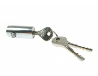 Spare Lock & Keys for Strongarm Wheel Clamps