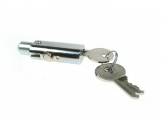 Spare Lock & Keys for Stronghold Wheel Clamps