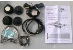 Range Rover Sport 09/2011 to 08/2013 Twin Socket Kit