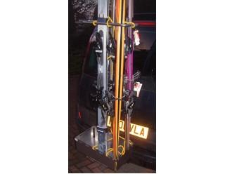 Ski-Rak Stainless Steel and Alloy by Bak-rak