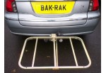 Bak-Rak G3 Mild Steel Base