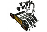 Witter Towball Mounted 4 Bike Carrier ZX204