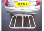 Bak-Rak G4 Stainless Steel Base