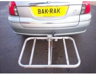Bak-Rak G4 Stainless Steel Base
