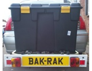 Box-Rak