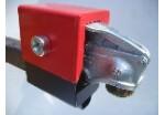 BR10 - Bulldog Mini Hitchlock Bradley Unbraked