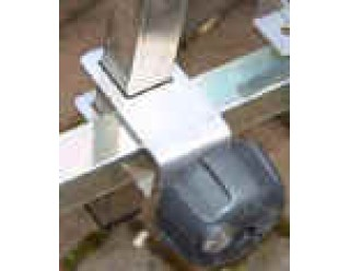 Stainless Steel Cross Bracket