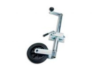 Jockey Wheels, Prop Stands, & Spares