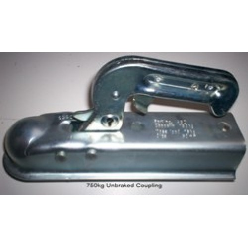 Pressed Steel Coupler : Pressed steel coupling watson jones