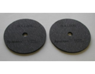 Friction Discs for Bulldog 100Q and Scott Stabilisers.
