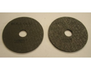 Friction Discs for Bulldog 200Q and 400Q Stabilisers LC3-3