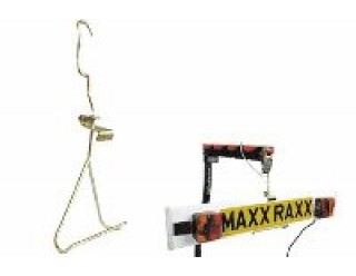 Maxxraxx Light Board Hanger