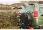 Pendle Strap on Tyre Rack