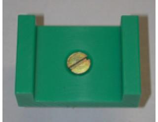 Plastic Slipper for Bulldog LC5 Angle Bracket