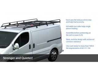 Witter Van Roof Racks