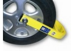 Stronghold Sold Secure Alloy Wheelclamp