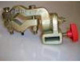 Swan Neck Car Plate For Bulldog 200q Stabiliser