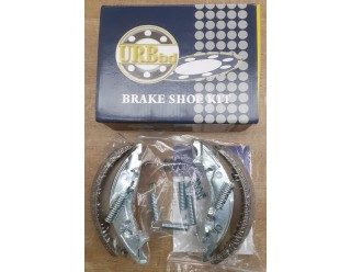 Knott Compatible 160 x 35 Auto Reverse Brake Shoes