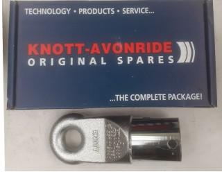 Knott 30mm Eye for 45mm Shaft