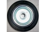 """6""""/160mm Metal Wheel with 20mm Needle Bearing Centre"""