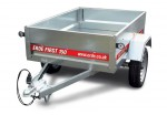 Erde First Trailer 1500mm x 1050mm